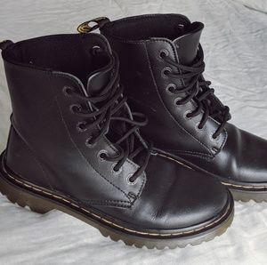 Dr. Martens Luana Women Boots